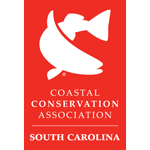 Coastal Conservation Association South Carolina