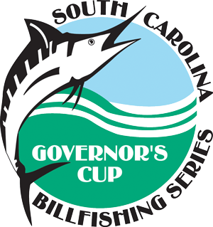 SC Gov. Cup Billfishing Series - Logo
